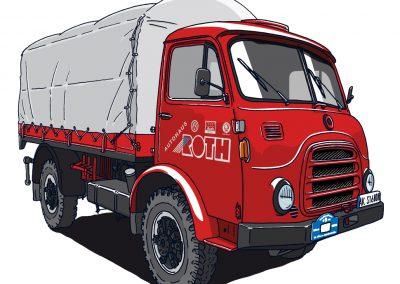 Steyr A680