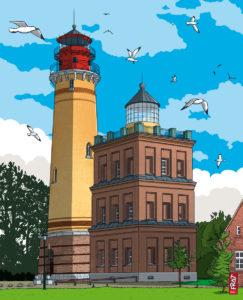 Kap Arkona · Ostsee