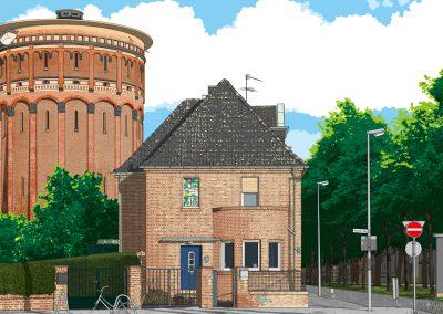 Krefeld Nord