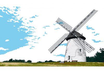Traarer Mühle