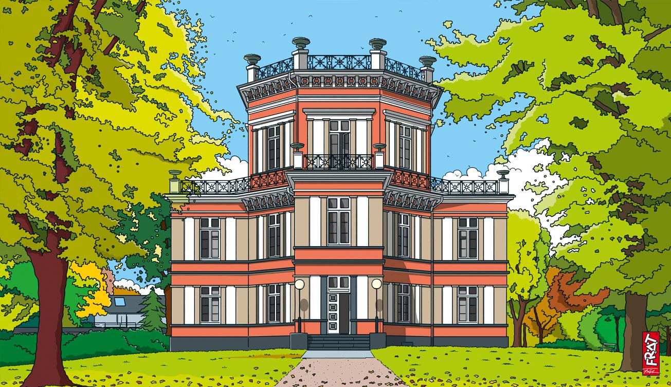 Schloss Greiffenhorst