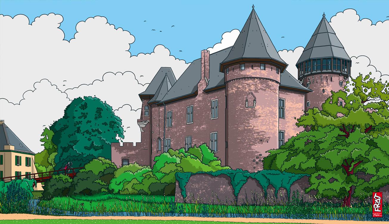 Linner Burg