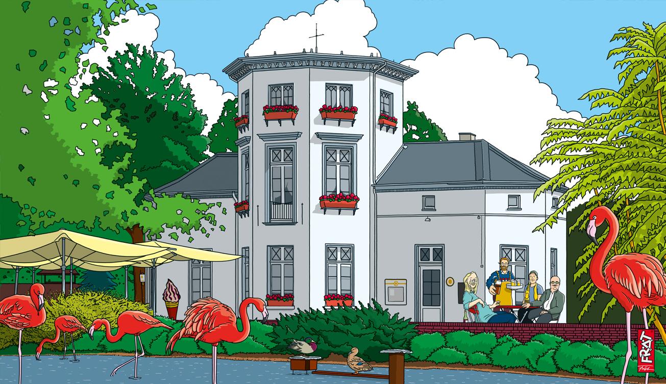 Haus Grotenburg