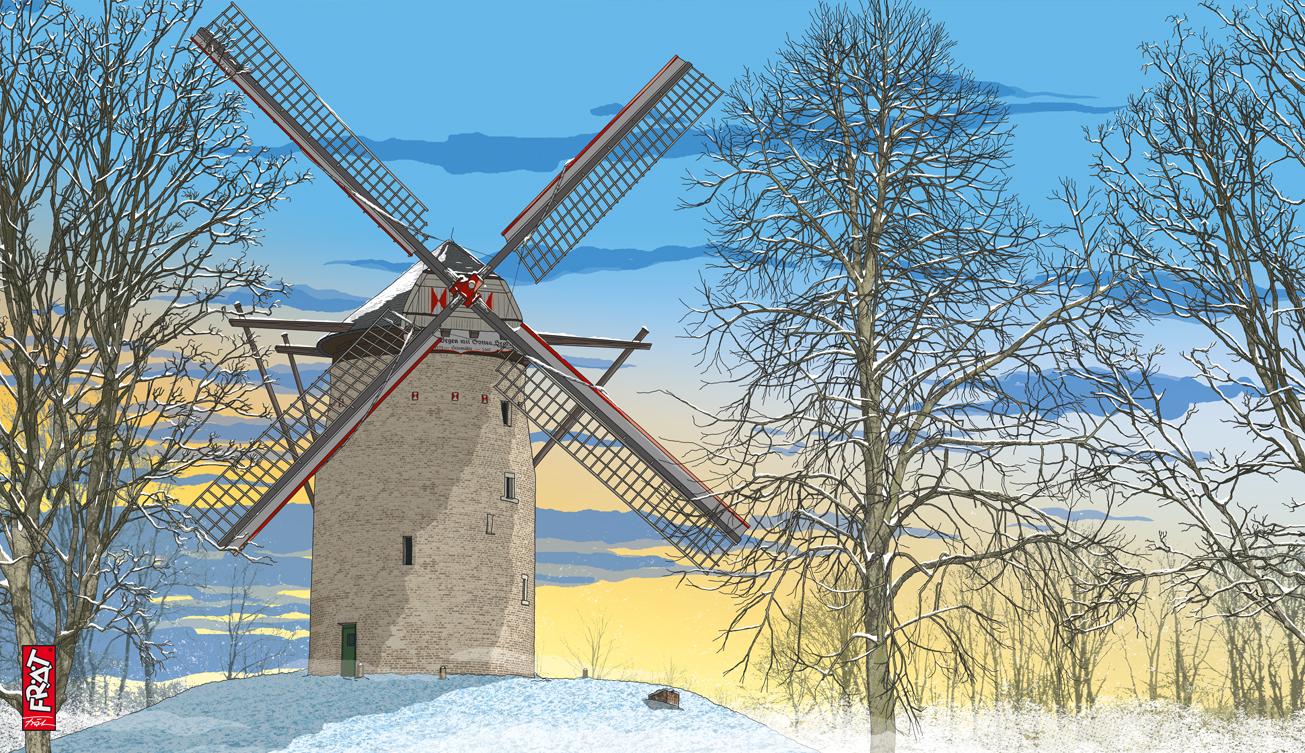 Geißmühle
