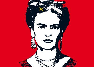 Che Kahlo