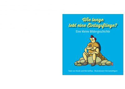 Buch EintagsFliege 01