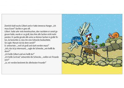 Buch EintagsFliege 04
