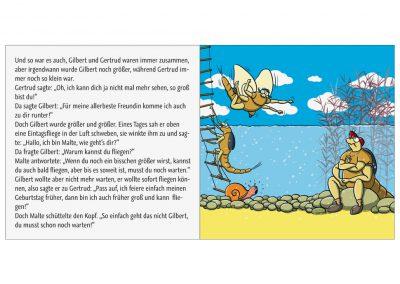 Buch EintagsFliege 05