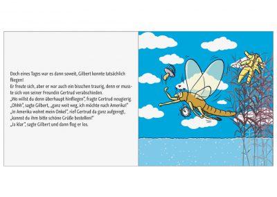 Buch EintagsFliege 06