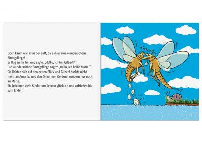 Buch EintagsFliege 07