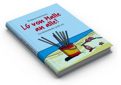 LG von Malle an alle! · Cover