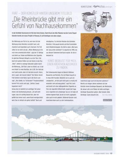 RheinSchau Herbst 2016