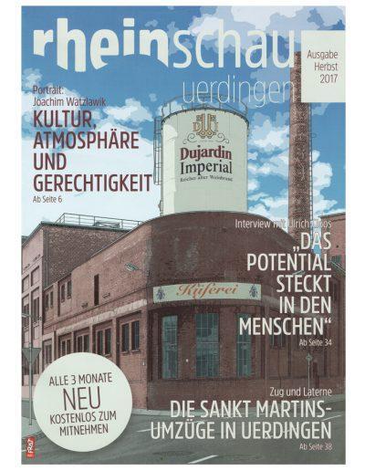 RheinSchau Herbst 2017