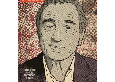 Rober De Niro