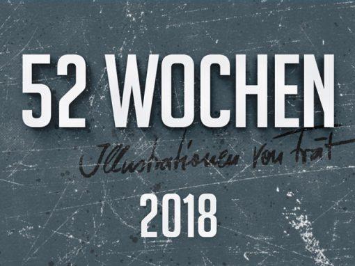 52 Wochen 2018