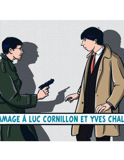 Lus et Yves