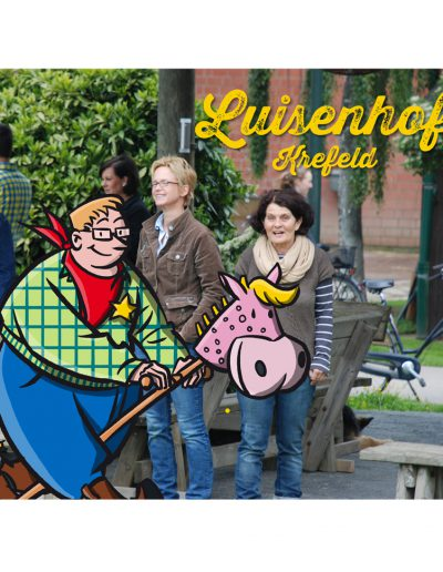 ... vom Luisenhof