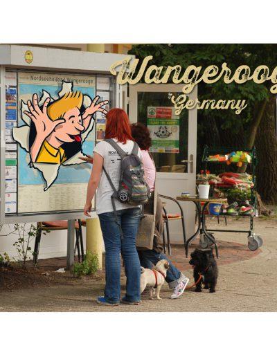 ... von Wangerooge