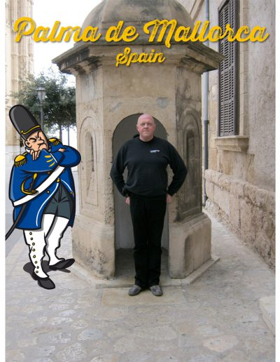 ... aus Palma