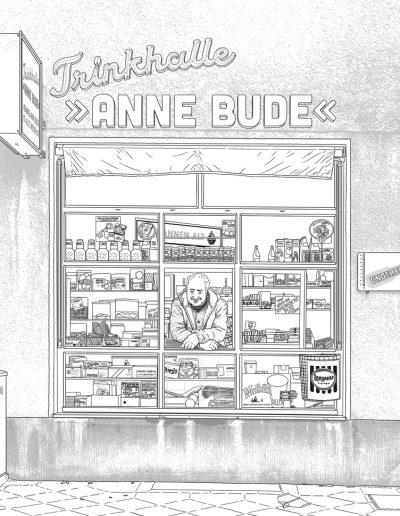 Anne Bude