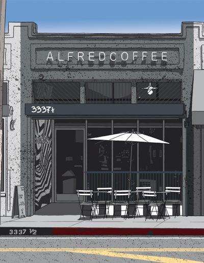 Alfredcoffee