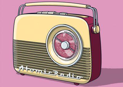 04 Atomic Radio