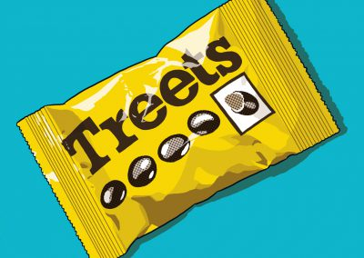 12 Treets
