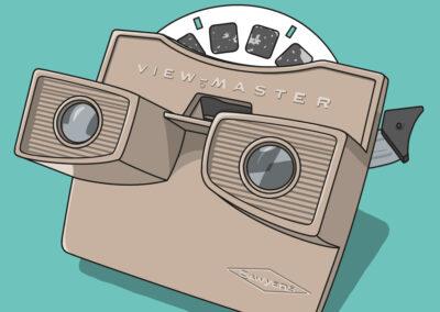 38 Viewmaster