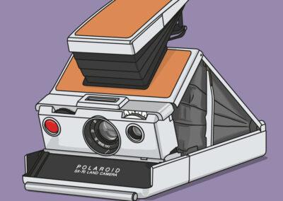 39 Polaroid