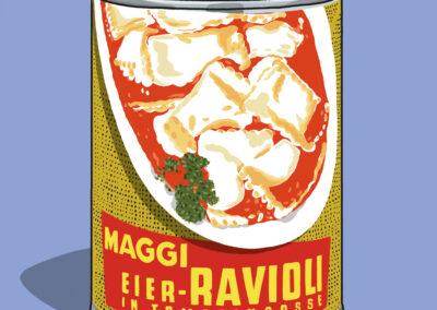 41 Ravioli