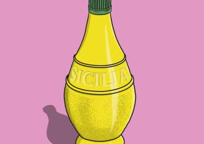 42 Sicilia Zitronensaft